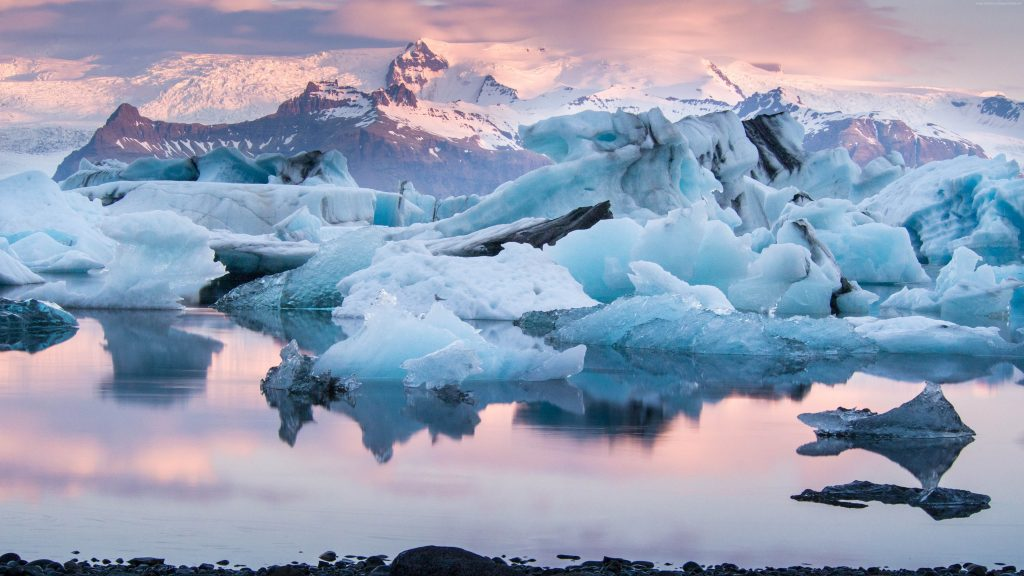 Как подготовиться к поездке в Исландию: особенности передвижения и питания