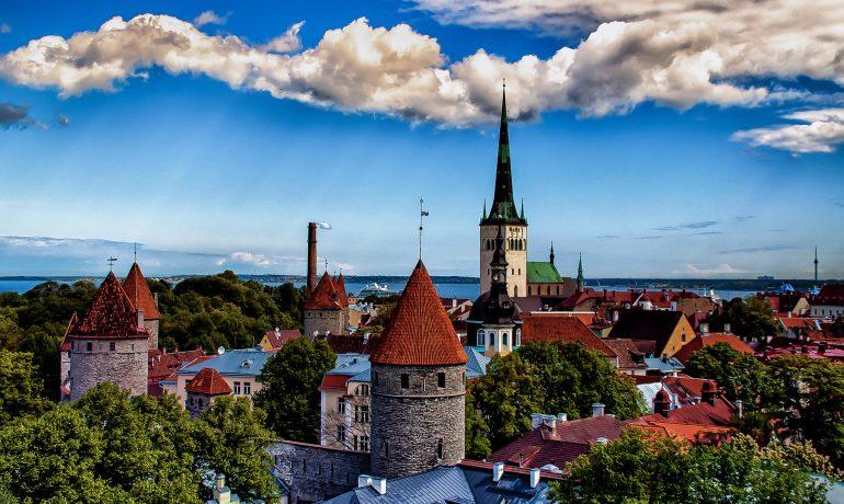 Чем удивляет Эстония: это точно не знаменитая медлительность