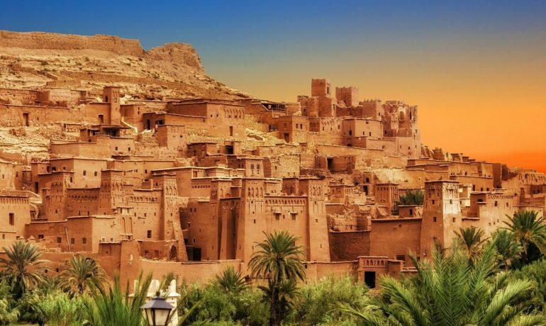 В чём главные особенности марокканской жизни
