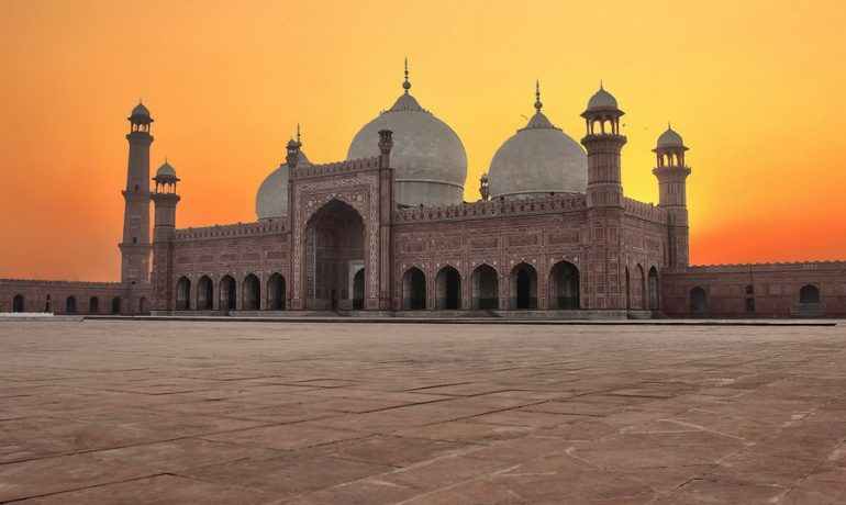 Пакистан – страна с красивой природой и особенной архитектурой