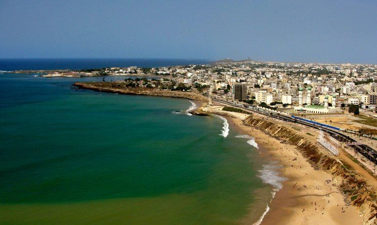 Сенегал - страна с добрыми жителями и красивой природой