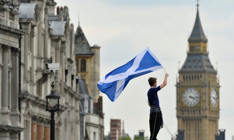 Что стоит знать иностранцам о Шотландии