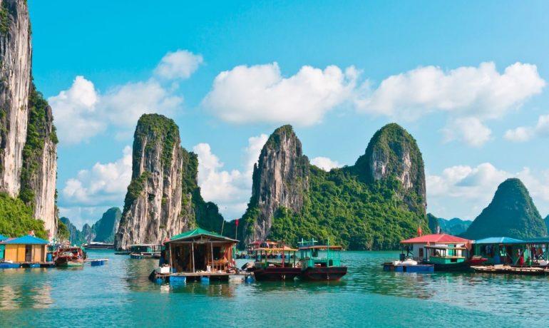 Что делает Вьетнам таким особенным, когда речь идёт о мировом туризме