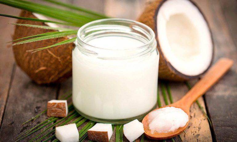 Кокосовое масло и другие суперпродукты