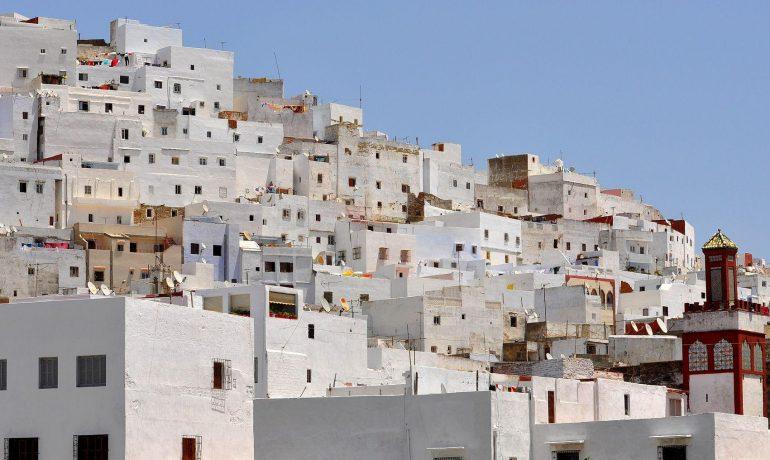 Тетуан — белый город Марокко: достопримечательности, история возникновения, как добраться