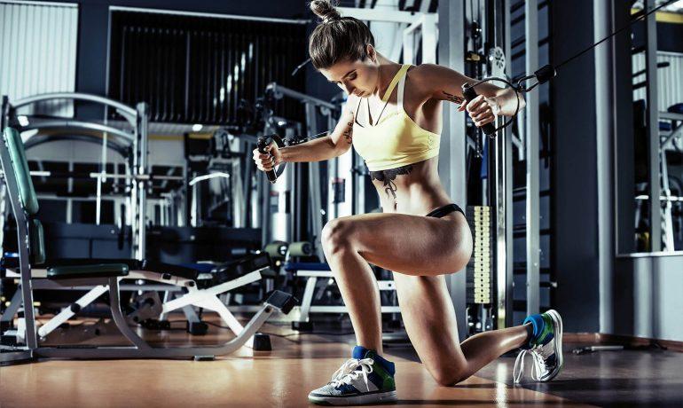 Круговая тренировка и её влияние на организм