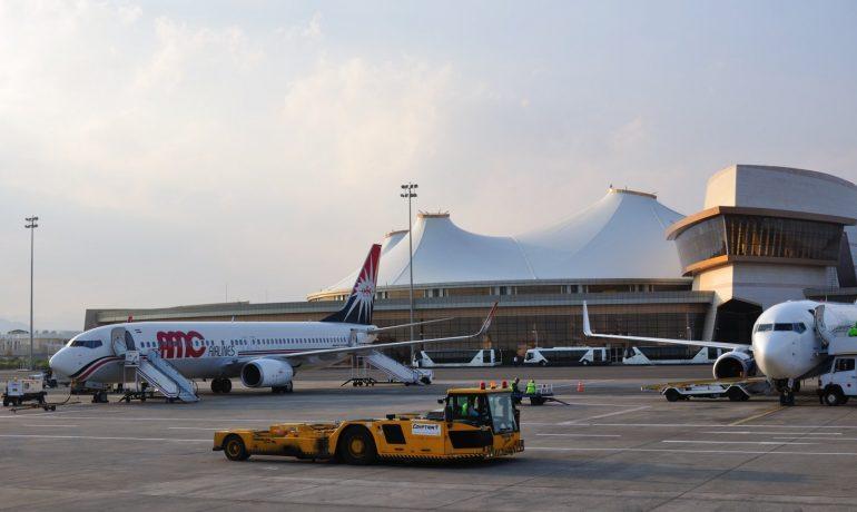 Как добраться в отель из аэропортов Египта