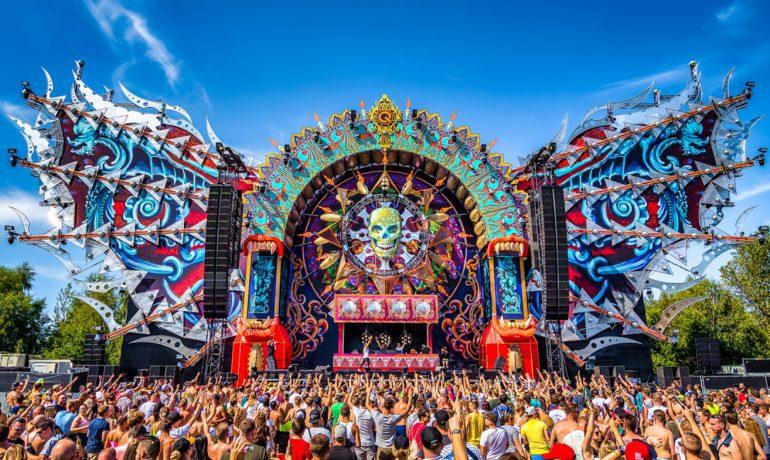 Музыкальные фестивали, которые стоит посетить путешественникам