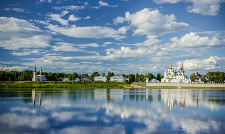 Где могут побывать туристы в Великом Устюге