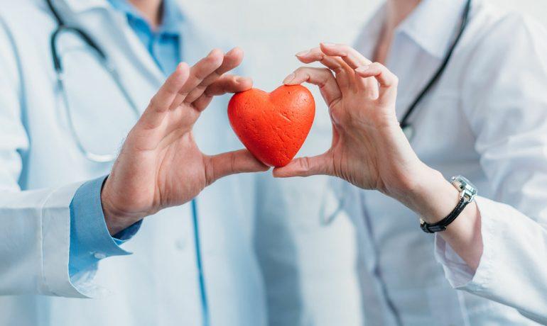Как позаботиться о своём сердце