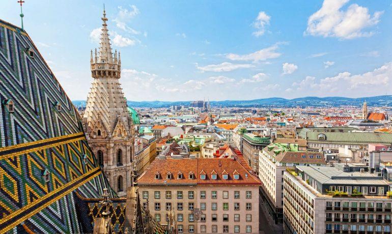 Отдых в Вене, Австрия: куда сходить и на что посмотреть