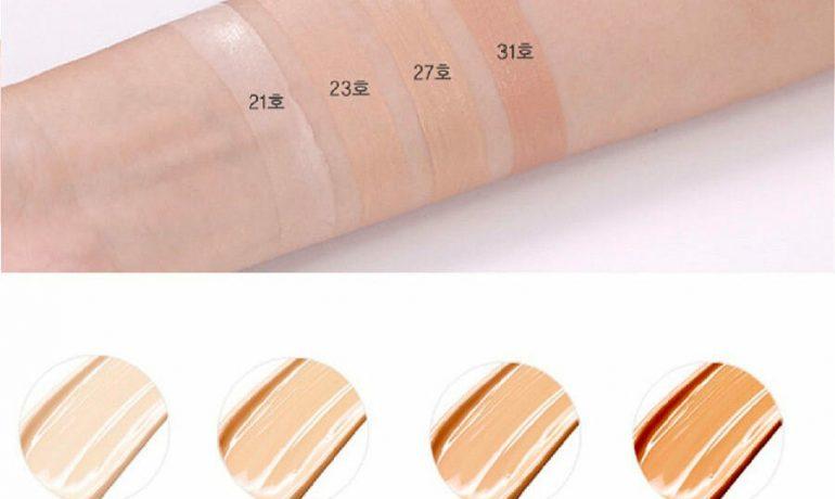 Как наносить BB крем. 5 шагов к идеальной коже