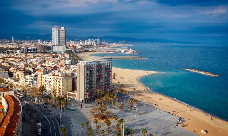 Где остановиться в Барселоне, Испания: обзор районов