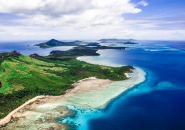 Бюджетный отдых: тур на Фиджи