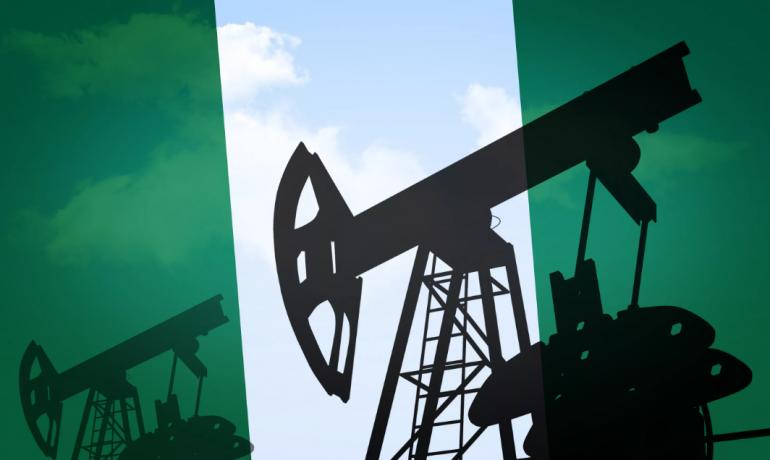 Нигерия. Страна одна из крупнейших экспортеров нефти в мире