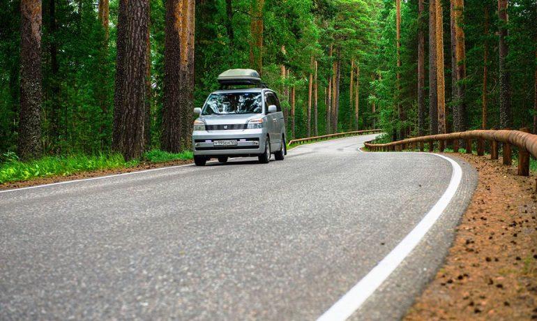 В Финляндию на машине: что нужно для путешествия