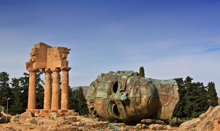 Долина храмов: самое живописное место на Сицилии, Италия