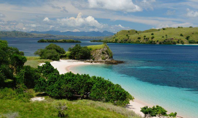 Бюджетный отдых на острове Комодо, Индонезия