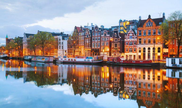 Чего стоит остерегаться в Амстердаме, Нидерланды