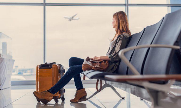Что делать пассажиру при отмене авиарейсов