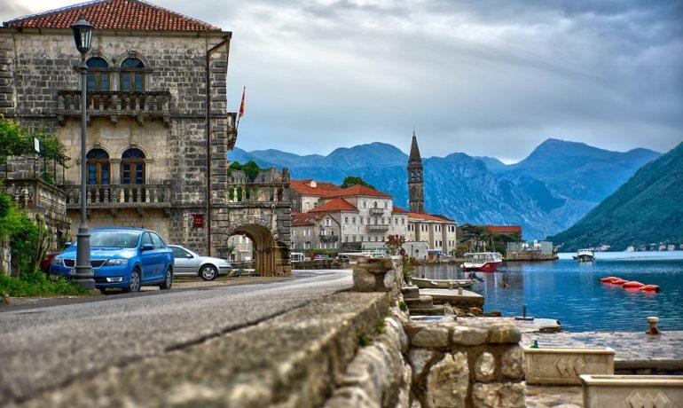 10 лучших курортов Черногории