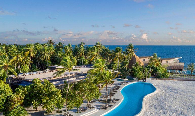 Подборка из ТОП-8 лучших роскошных отелей на Мальдивах