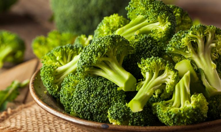 Преимущества брокколи для здоровья