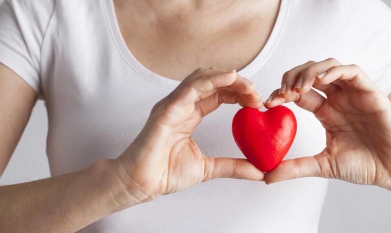 Здоровое сердце: изменение образа жизни для здоровья сердца