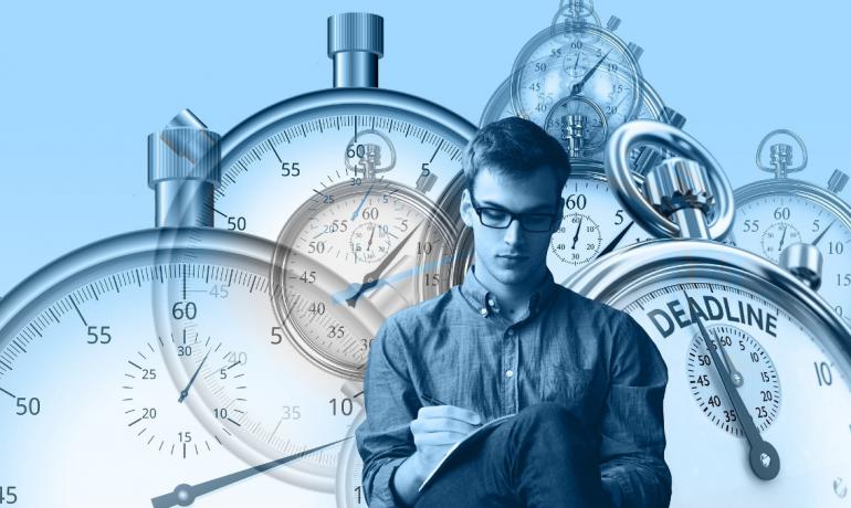 10 действенных советов по управлению временем