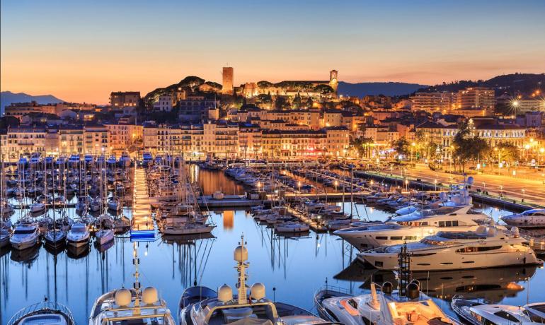 Отдых во Франции: 5 незабываемых мест