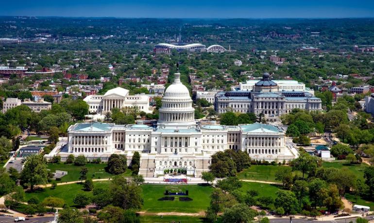 Топ необычных вещей, которые стоит увидеть в Вашингтоне