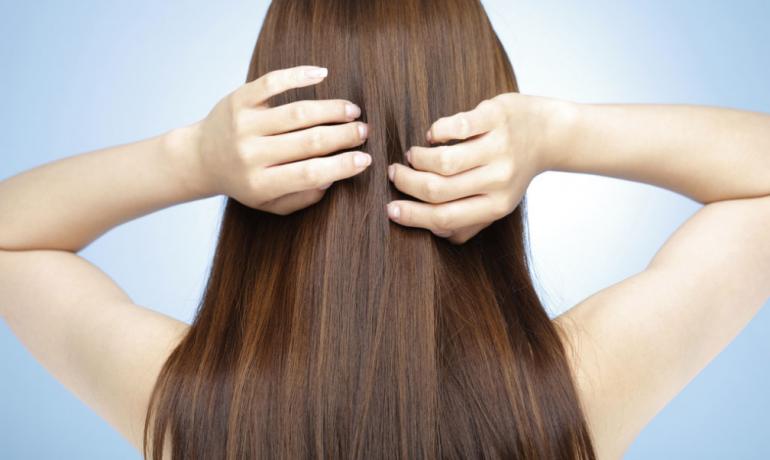 33 секрета здоровых волос