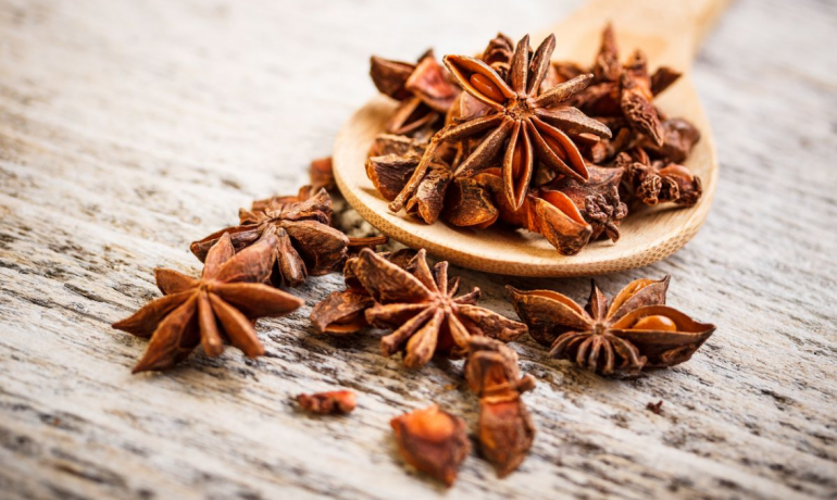 Прямые тезки: ароматные и целебные свойства аниса и бадьяна