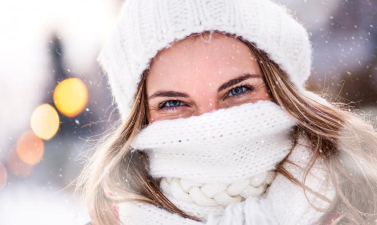Особенности ухода за кожей в холодное время года