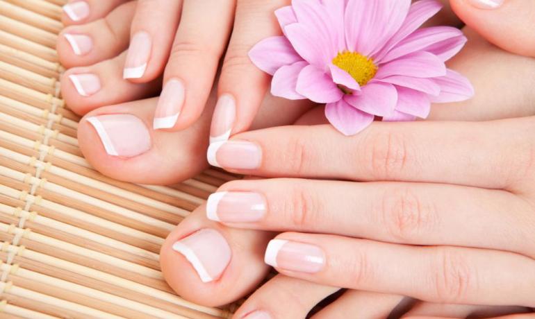 10 правил здоровых ногтей