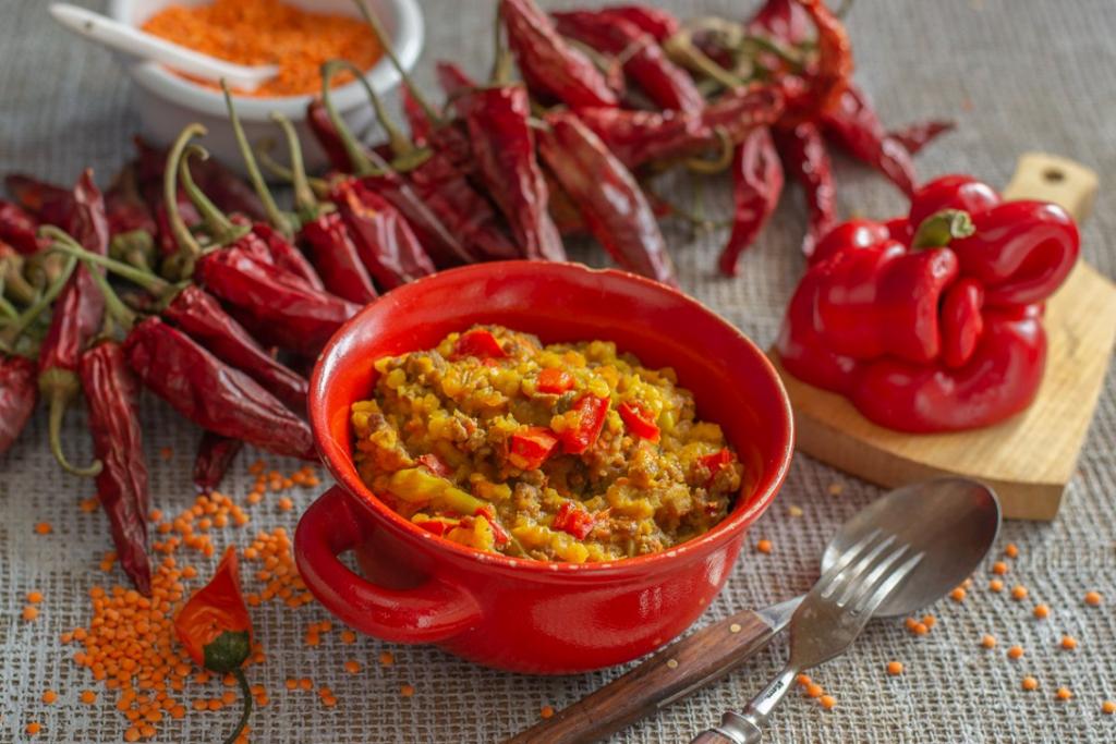 Мексиканская кухня: разнообразие вкусов как уникальное наследие трех рас
