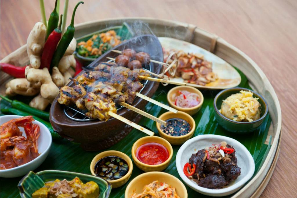 10 причин посетить Бали