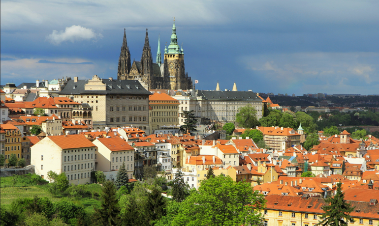 Как отдохнуть в Чехии: информация для туристов