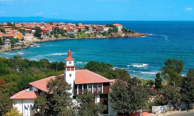 Как отдохнуть в Болгарии: информация для туристов