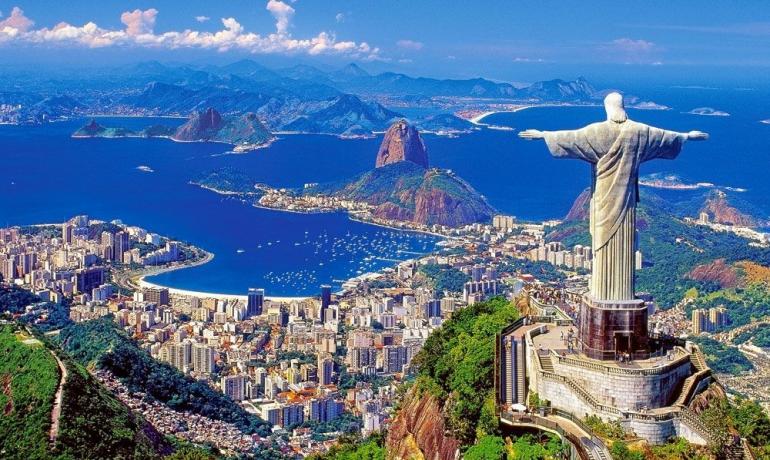 Культурные достопримечательности Рио-де-Жанейро