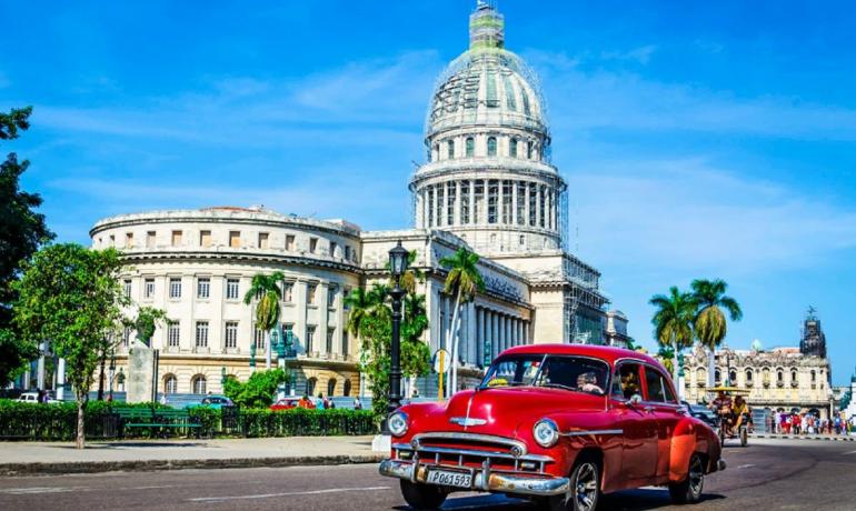 9 мест и вещей, которые нельзя пропустить в Гаване, Куба
