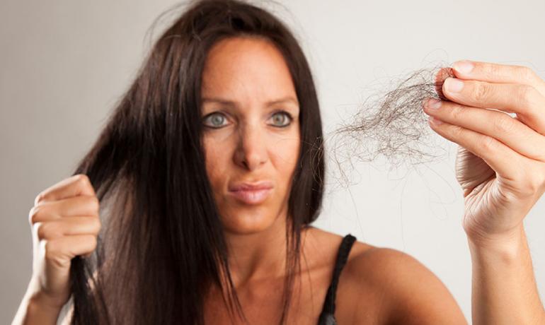 Выпадение волос после окрашивания: правда или миф?