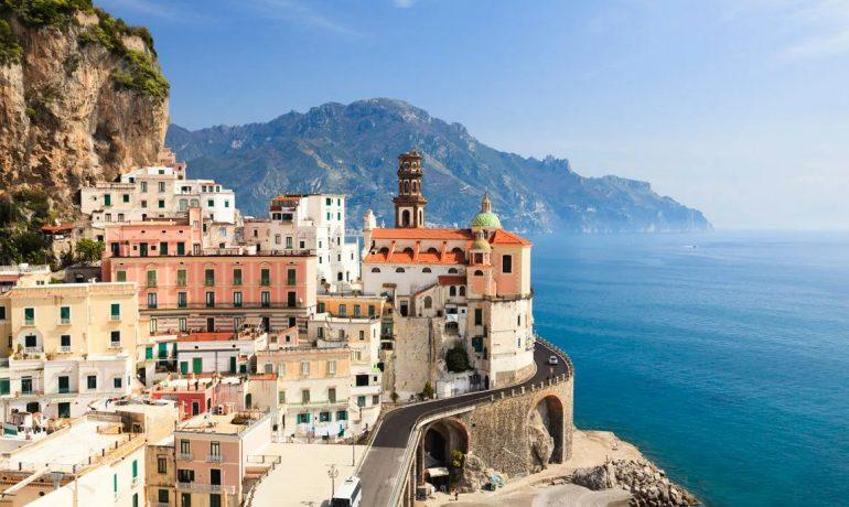 Сицилия, Италия: жизнь у подножия вулкана