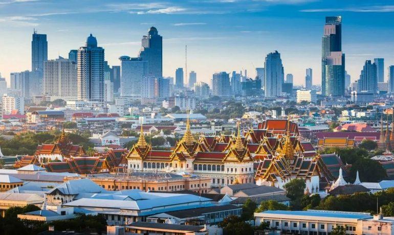 5 лучших занятий в Бангкоке, Тайланд