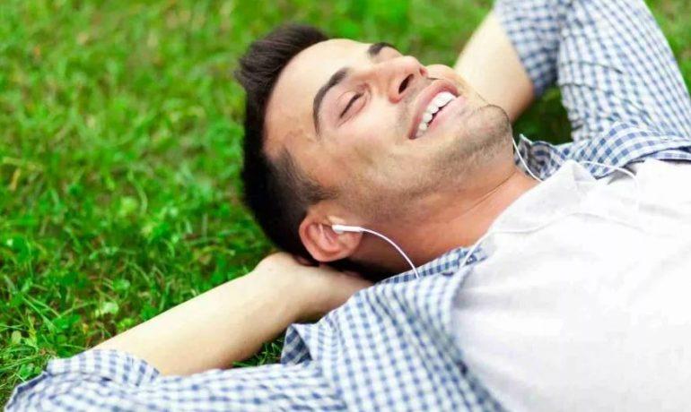 Эффективный отдых: как отдыхать эффективно