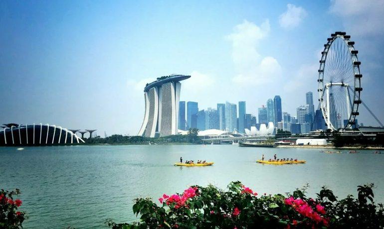 Сингапур — страна, где будущее уже наступило