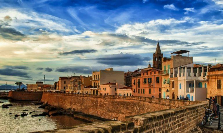 Северо-запад Сардинии, Италия: все красоты, которые стоит увидеть