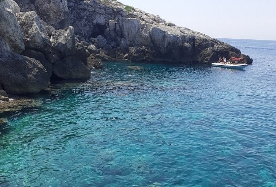Что посмотреть на островах Тремити, Италия: пляжи и развлечения на Апулийском архипелаге