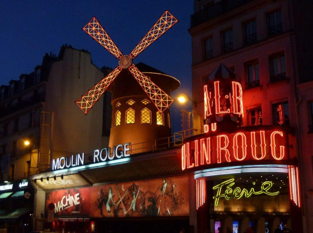 Лучшие места для фотографий в Париже, Франция