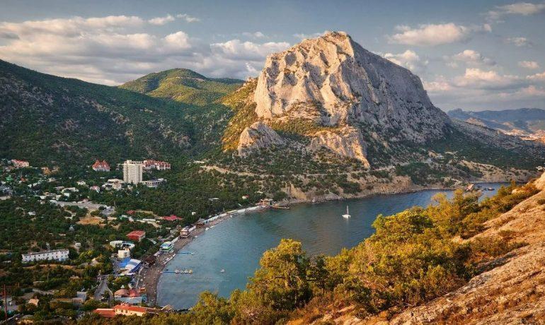 Рейтинг лучших курортных городов Крыма
